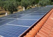 Schema Impianto Fotovoltaico: Come Funziona