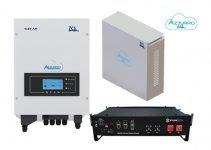 Batterie e Accumulatori per Impianto Fotovoltaico