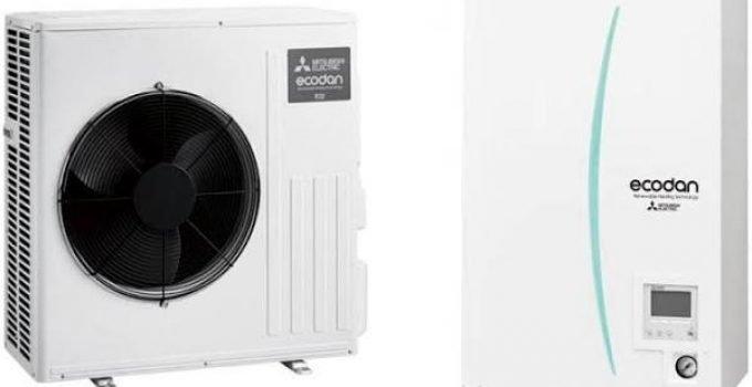 Pompa di Calore: Cos'è, Come Funziona, Prezzi e Vantaggi