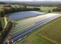 Impianti fotovoltaici su terreni agricoli: da dove nasce la polemica